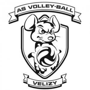 AS VOLLEY-BALL VELIZY