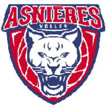 ASNIERES VOLLEY 92