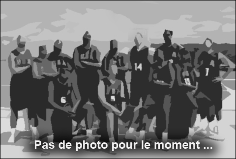 Pas de photo - ASMB Volleyball